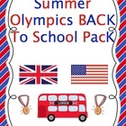 Go for the GOLD this year with this Olympic themed back to school pack! This 89 page file will help you with all aspects of starting your school year! It contains printable Olympic themed room decor, open house activities and forms, vital first week forms and parent communication, and multiple first week of school activities and materials! It is packed with things to make this school year a gold medal event! ($8.00)Olympics Theme, Schools Ideas, Back To Schools Pack, Gold United, Schools Years, Trina Dralus, Backtoschool, Win Start, United Olympics