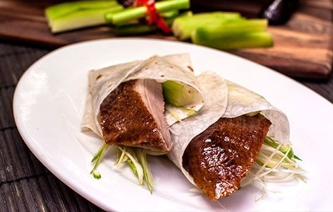 A great favourite with many is Peking Duck. Here is a recipe to try. You will find the Peking Duck Pancakes pre-made at TANG The Asian Food Emporium (formerly Great EasternFood Centre) at 185 Russe…