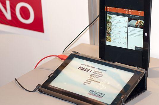 OpenKitchen UI Demo