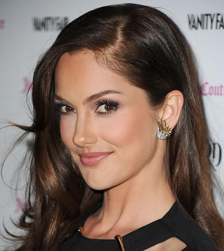 Minka Kelly she is always just stunning