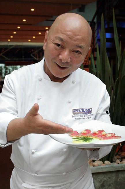 Toshiro Konishi
