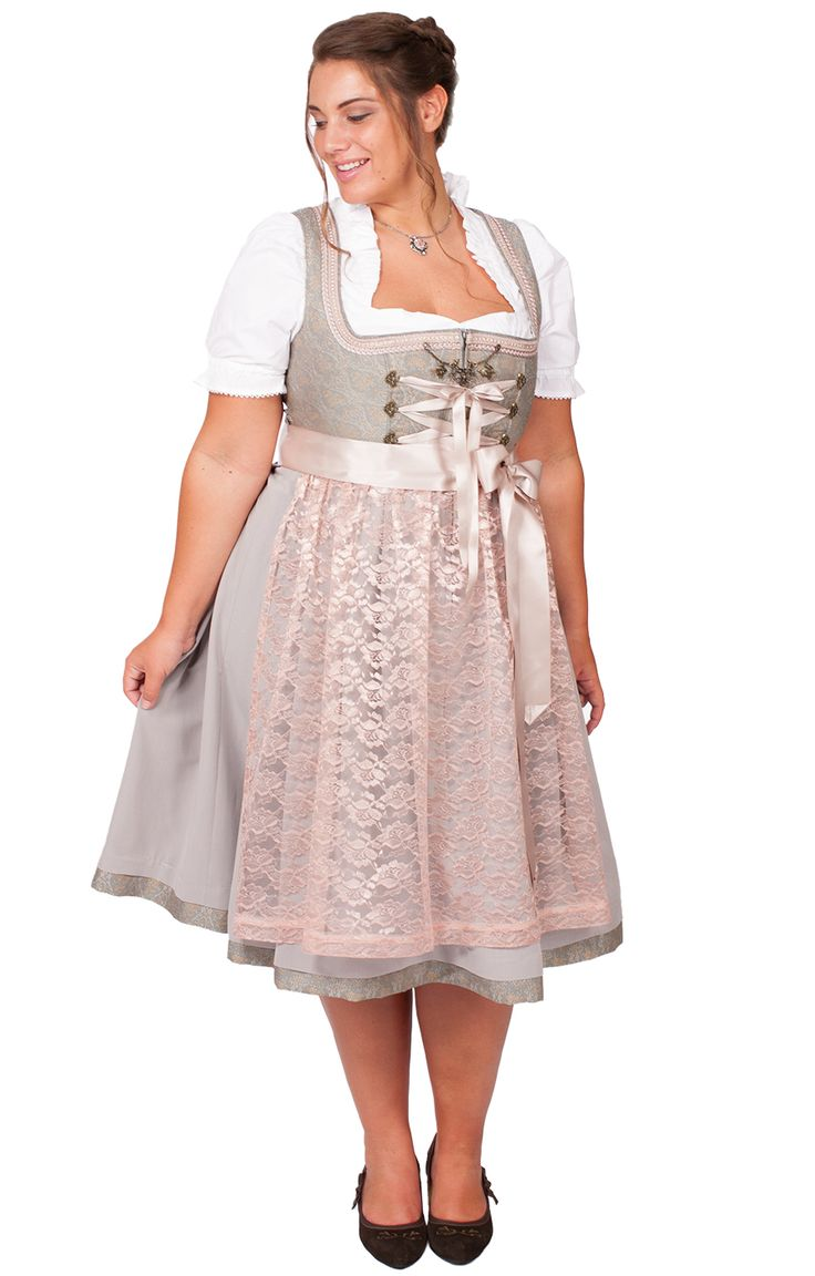 12 best Plus Size Kleider - Design for you images on Pinterest ...