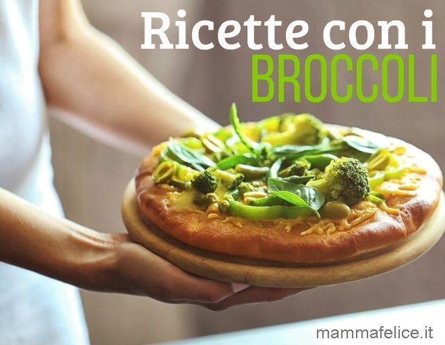 I broccoli mi fanno abbastanza schifo. Mio suocero li mangia tutti i giorni dell'anno perché dice che fanno bene, io invece li mangio poco e solo quando li cucino in modi creativi e sfiziosi. Il brocc
