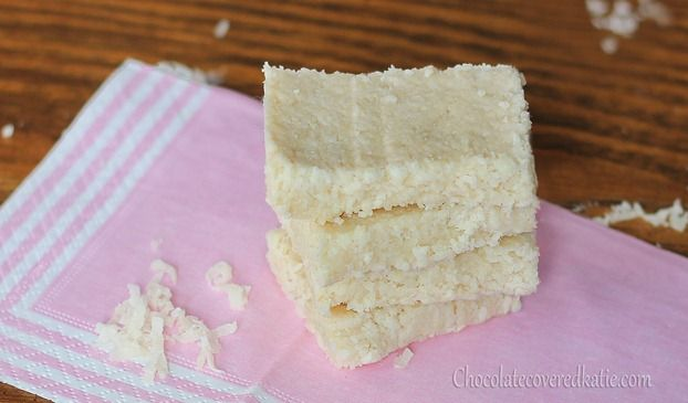 12 Healthy & Easy No-Bake Desserts - thegoodstuff