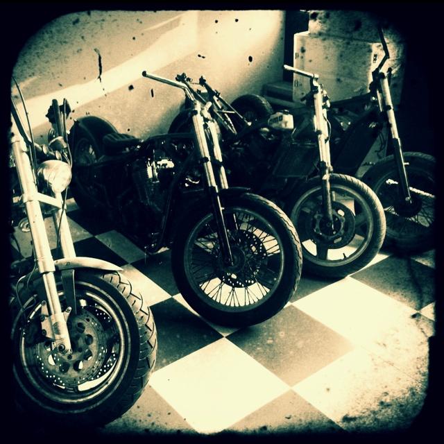 243 Best Dream Garage Images On Pinterest: 17 Best Images About Dream Garage / Shop On Pinterest