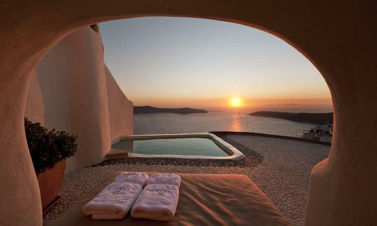 Total relaxation at Kapari. www.secretearth.com/accommodations/35-kapari