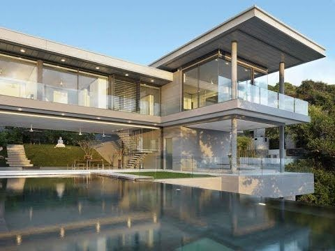 Villa Amanzi in Thailand by Original Vision Studio
