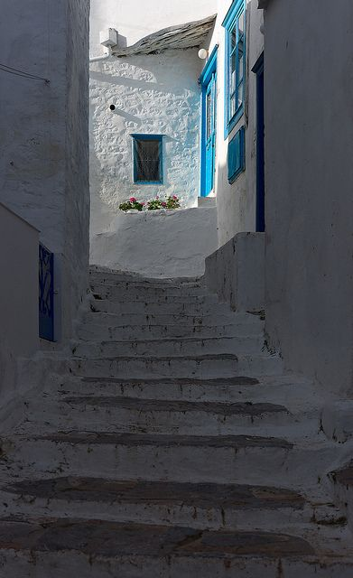 ~ Hydra, Greece ~