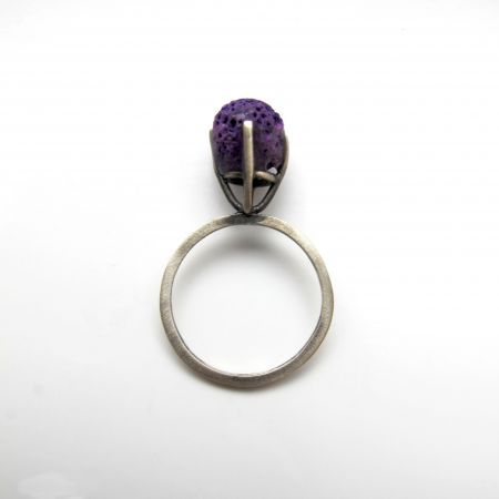 Solitaire Ring / 4