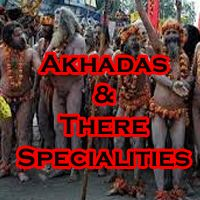 Specialities About Akhadas Of India