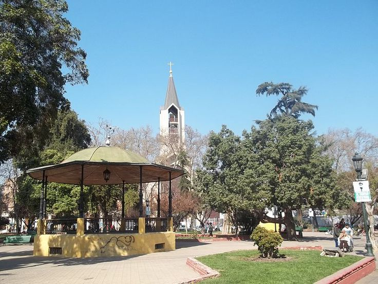 San Bernardo, Chile