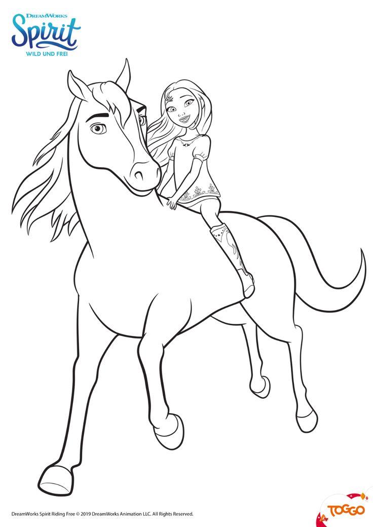 ausmalbilder pferde  mytoysblog in 2020  ausmalbilder