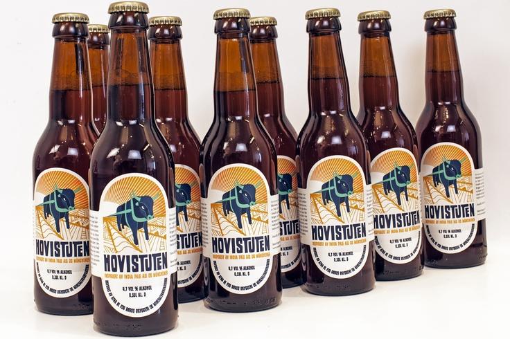 Røros Bryggeri og Mineralvannfabrikk | Form til fjells