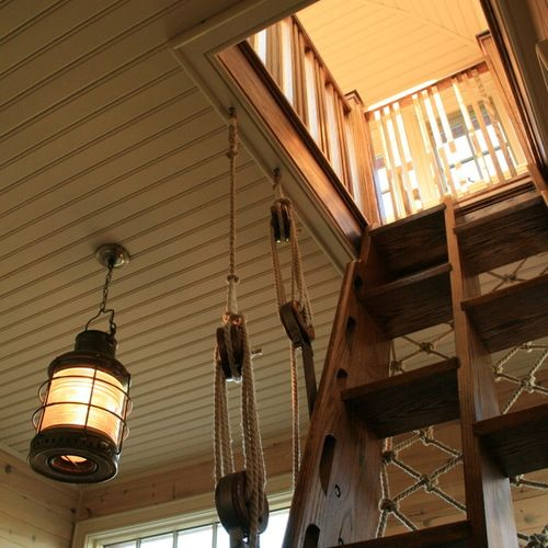 Widows Walk Home Design Ideas, Pictures, Remodel and Decor