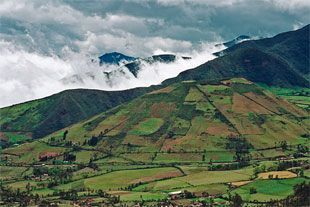 Vacaciones Pasto Colombia