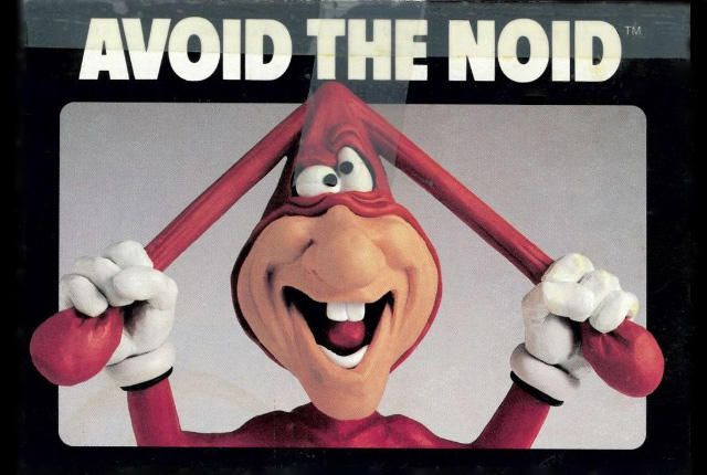 #1: The Noid led to a hostage situation.  6 Obscure Facts About the Noid | Mental Floss