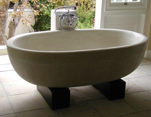 Stonecast Baths | StoneCast