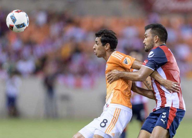 CHIVAS PARTICIPARÍA EN TORNEO ENTRE LA LIGA MX Y LA MLS Ambas ligas formarán parte de un nuevo campeonato internacional, en sustitución de la Copa Libertadores. Aparte de este juego, disputarán un juego de estrellas entre ambas ligas.