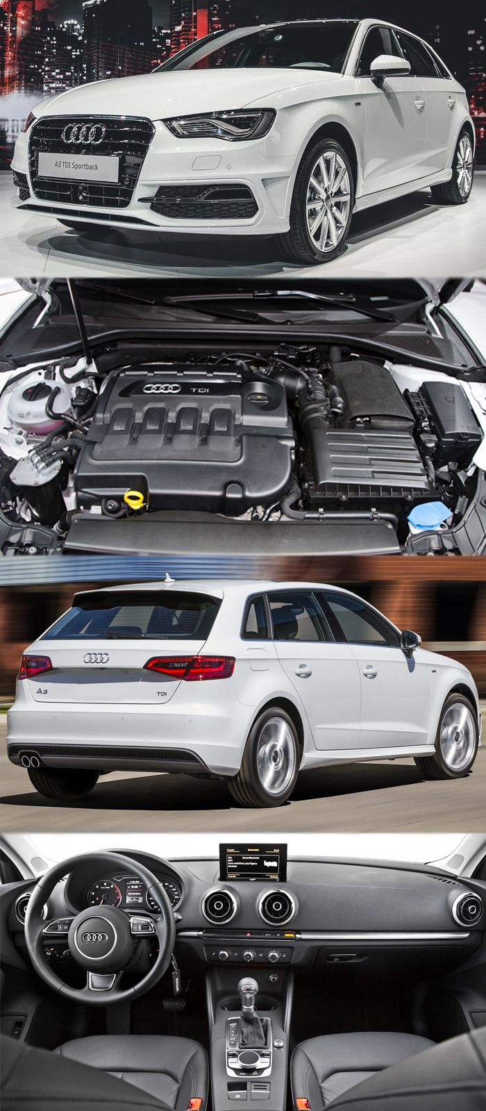 Audi a3 diesel engine at its best get more details at https