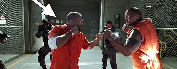 Da hat Produzent und Hauptdarsteller Vin Diesel wohl nicht richtig aufgepasst! Allein im ersten Video zu FF8 stecken sieben Fehler, die wir euch in diesem Video zeigen wollen: Fast And Furious 8: Filmfehler im Trailer ➠ https://www.film.tv/go/36278  #Fast8 #FastAndFurious8 #Filmfehler