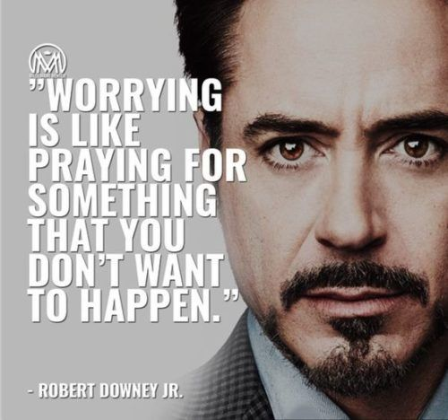 30 Famous Quotes By Robert Downey Jr