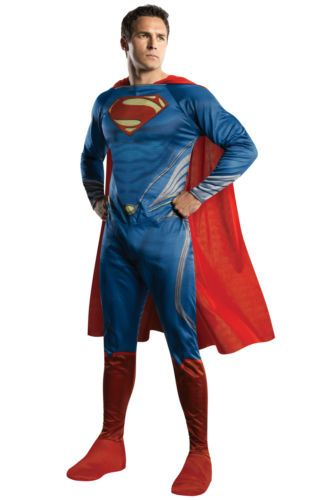 Superman-Man-of-Steel. Talla L https://www.facebook.com/DisfracesCarnavalVinamarino/photos/?tab=album&album_id=122804281107629