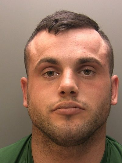 Workinton man sentenced for controlling and coercive behaviour http://www.cumbriacrack.com/wp-content/uploads/2016/10/Dean-Norris.jpg Dean Norris, aged 23, of Gray Street, Workington, has been sentenced today (5th October) after pleading guilty to 'Controlling and Coercive Behaviour'    http://www.cumbriacrack.com/2016/10/05/workinton-man-sentenced-controlling-coercive-behaviour/