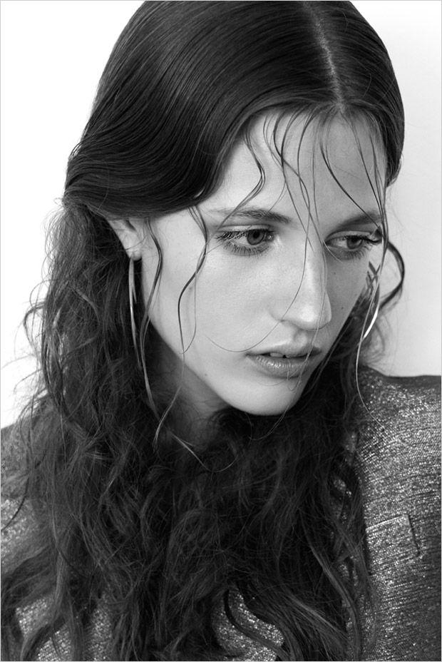 Julia Banas in Skin&Metal by Mateusz Tyszkiewicz  #fashion #girl #model #stylish #aliciakeys #beauty #scene #beautyscene #top #model #juliabanaś #juliabanas #julia #banas #magazine #stylist #makeup #mateusztyszkiewicz #tyszkiewicz #mateusz #fotograf #photographer #polish #girl #beauty #gorgerous