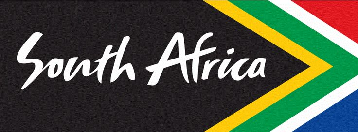 This is the logo of southafrica.info, the website where I got some of my information.
