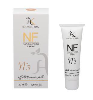 Alkemilla | NF Cream - Crema fondotinta effetto seconda pelle #100%naturale