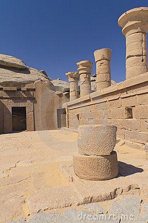 Temple of Kalabsha (Egypt)