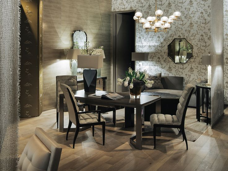 14 Best Donghia Amp Rubelli Images On Pinterest Showroom