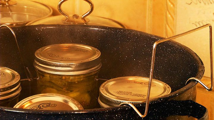 Marisa McClellan: More About the Canning Process
