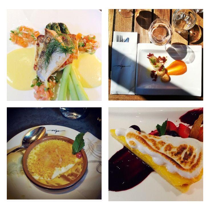 Restaurant Oriho