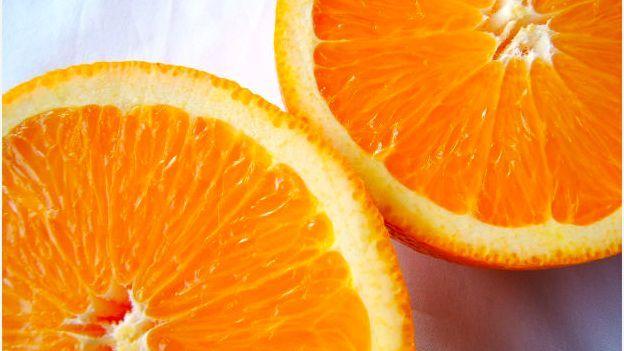 Come fare una torta all'arancia contro l'influenza