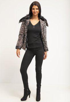 Morgan - MANIA - Sweter - noir