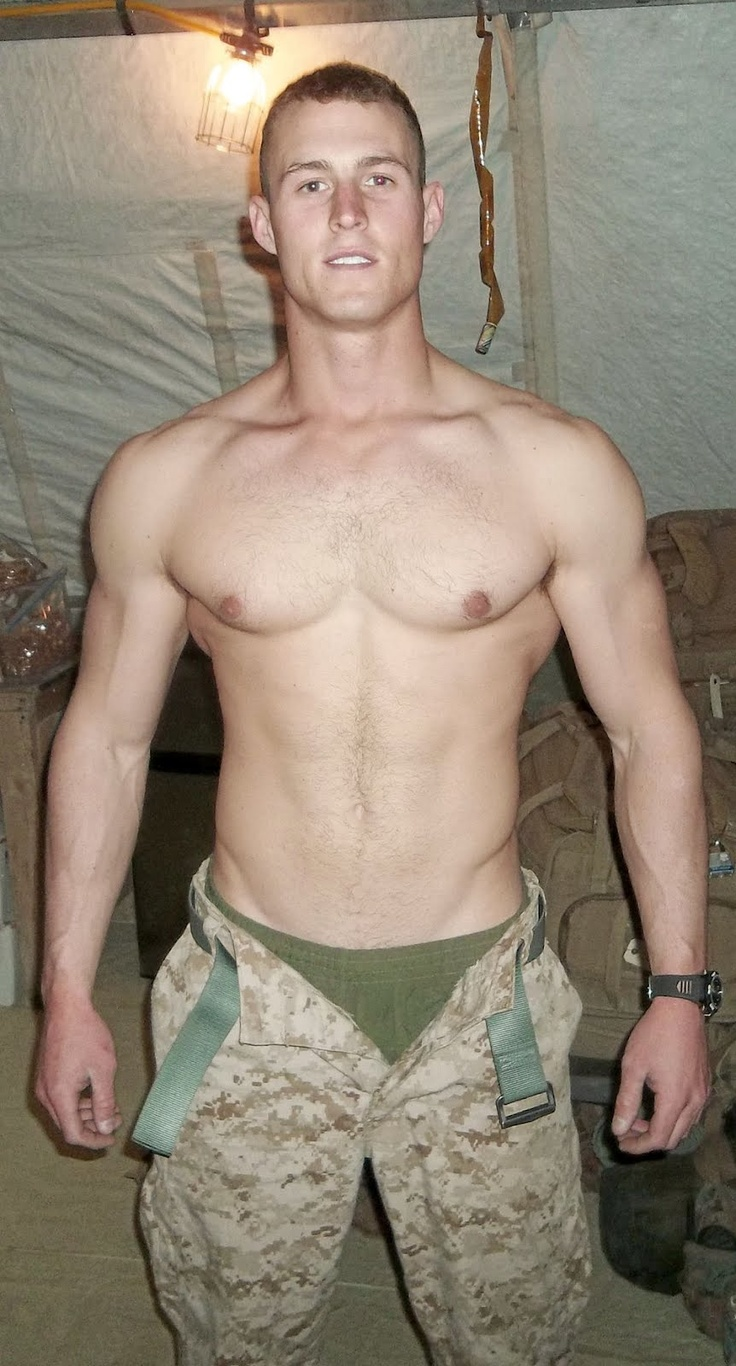 Meet Gay Military Men 84