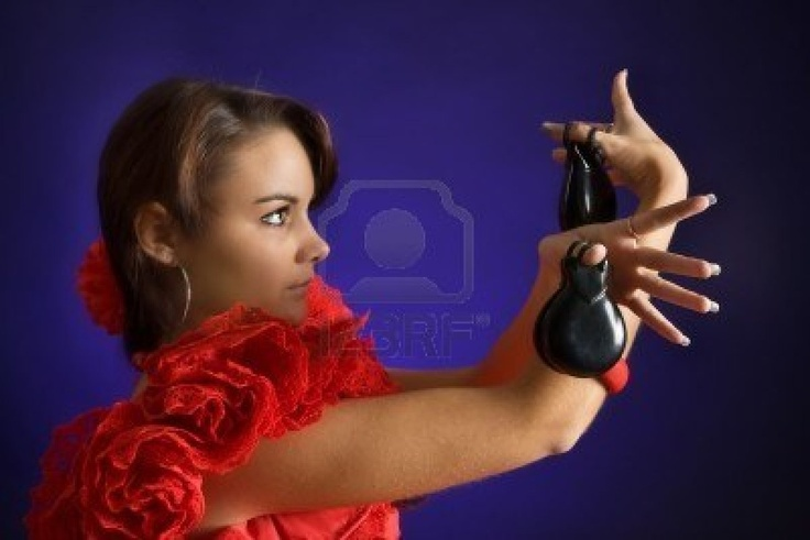 45 best images about castanets on pinterest spanish