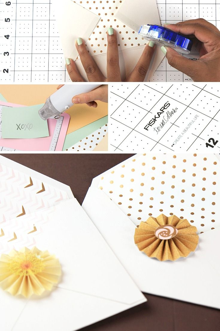 Any room can turn into a crafting area with our Teresa Collins craft mat! The design will work great with any room layout and will spark your inspiration!