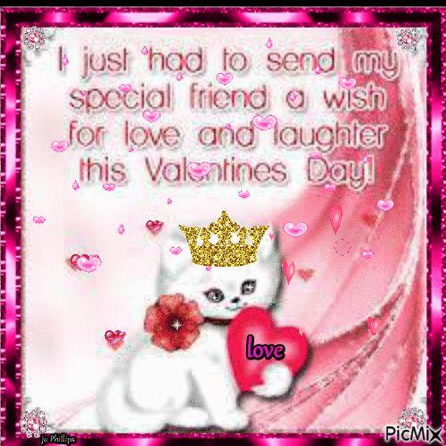 17 best Valentines images on Pinterest   Happy valentines day ...