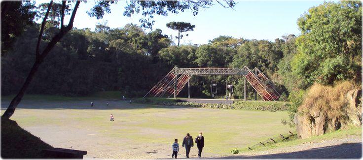 Pedreira Curitiba