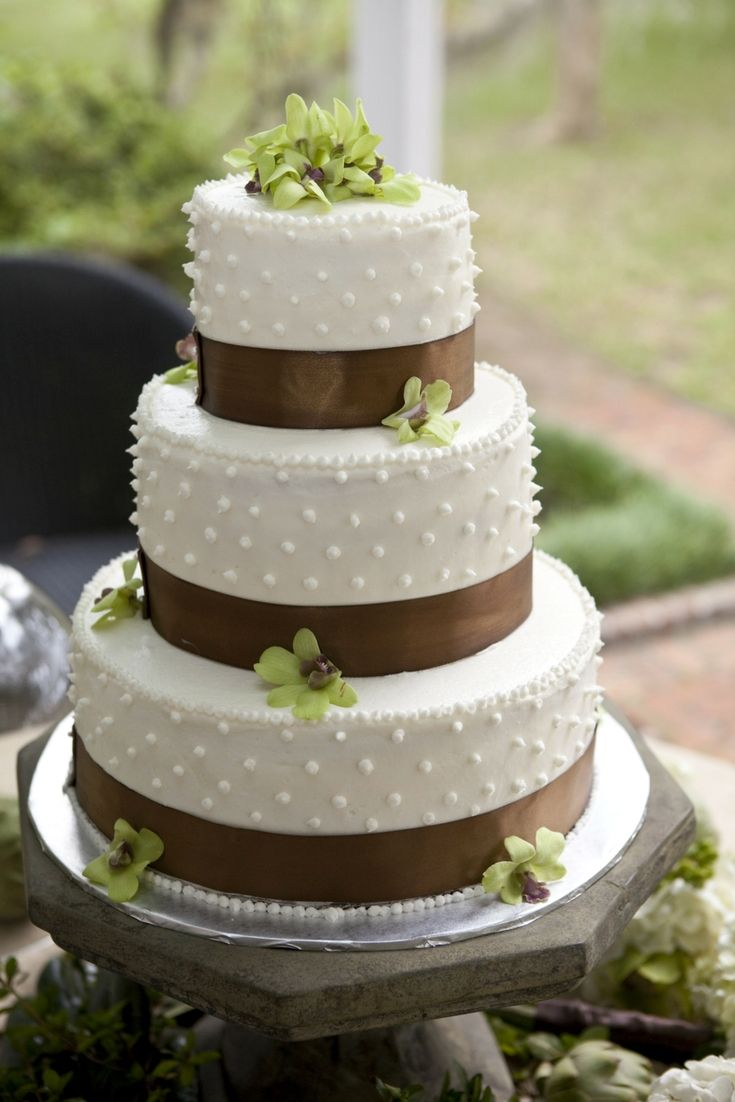 best wedding cakes images on pinterest