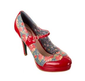 these High Heels look so pretty