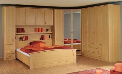 Best Rauch Rivera Corner Wardrobe In 2020 Bedroom Color 400 x 300
