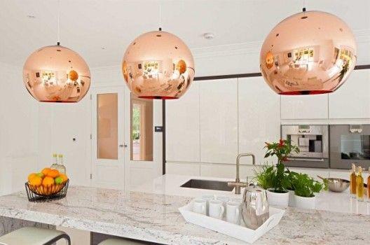 Photo courtesy of Nicholas Anthony Luxury Designer Kitchens