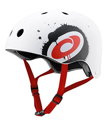 Osprey-Skate-Casco-de-ciclismo-multiuso-color-blanco-talla-Medium