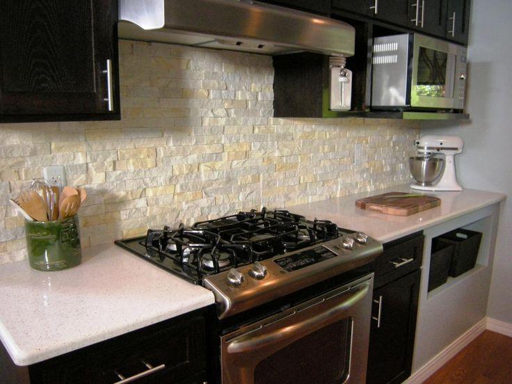 White Stone Backsplash Kitchen 102 best kitchen remodel inspiration images on pinterest   kitchen