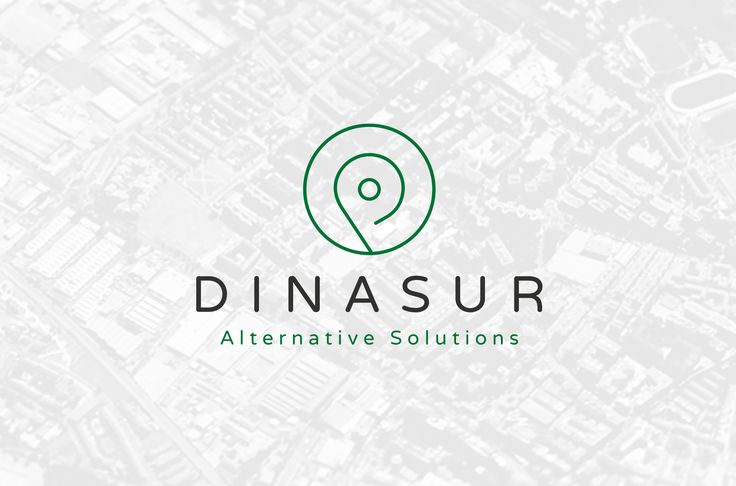 Logo for company specializing in Google Maps.