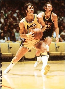 Pat Riley as a LAKER was one of the moments for greatness