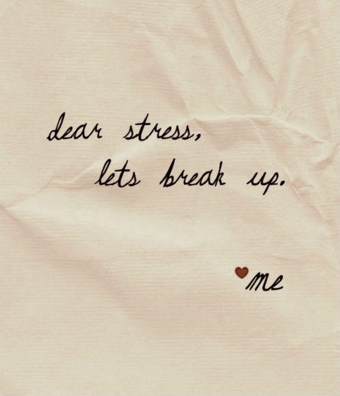 stress? @Influenster